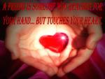 Freinds Heart