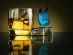 Butterfly ~ Drink
