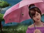 Under the Rainfall