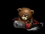 killer teddy