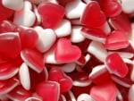 Sweetheart Gummies Texture
