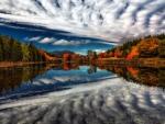 Cloud-reflection