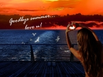 *Goodbye Summer*