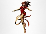 Dark Phoenix - Jean Grey