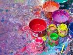 Color splash VI.