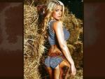 Cowgirl Gemma