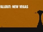 Fallout New Vegas Minimalist Paper Effect