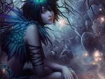 Fairy of Graveyard