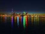 Toronto Skyline f