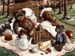 Picnic Bears