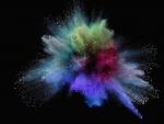 Color splash VII.