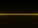 Glowing line