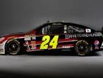 24 Jeff Gordon's Car