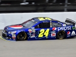 #24 Jeff Gordon Pepsi Paint