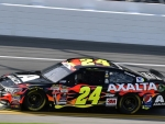 24 Jeff Gordon Daytona Paint