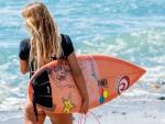 Pro Surfer ~ Stephanie Gilmore