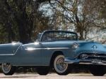 1954 Oldsmobile Super 88 Convertible