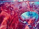 Color splash VIII.