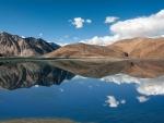 Jammu  Kashmir Lake