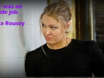 Help Us Ronda (Rousey) 3