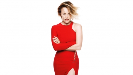 Rachel Mcadams - beauty, red, hot, rachel