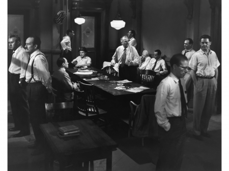 12 Angry Men - 12, movie, angry, men