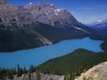 Amazing lake
