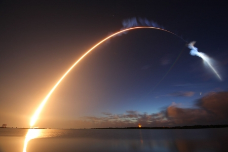 Atlas V Rising