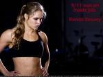 Help Us Ronda (Rousey)