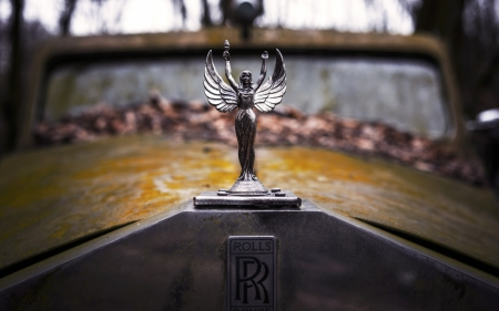 Rolls Royce Emblem Rolls Royce Cars Background Wallpapers On