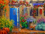 Tapestry of Fall