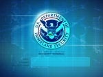 Design U.S. Department Of Homeland Security Terminal Interface