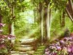 Forest of Life