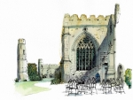 Chapel ~ Wales