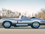 1957 Jaguar XK