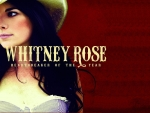 Cowgirl Whitney