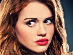 Holland Roden as Lydia