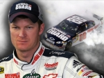 #88 Dale Earnhardt, Jr.