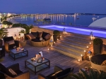fantastic hotel suite terrace in cannes