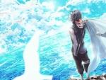 Sasuke uchiha Anbu