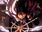 Sasuke | Kuchiyose No Jutsu