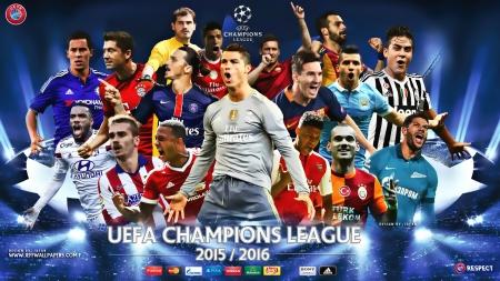 Champions League Wallpaper 2015 Football Sports