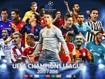 CHAMPIONS LEAGUE WALLPAPER 2015