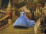 Cinderella on the Staircase f