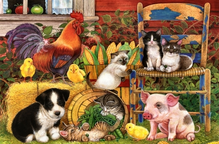 farm sim 17 how to buy animals