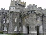 Wray Castle, England