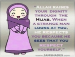 Hijab is Good