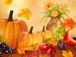 Bounty of Fall