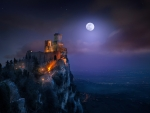 San Marino Monte Titano
