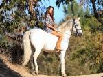 Cowgirl Leilana